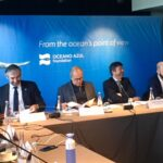 Foreign Affairs Ministry Hosts 30 Nations for Ocean Protection