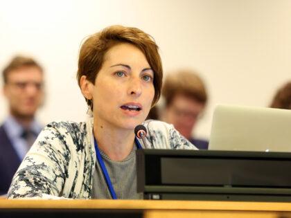 Sofia Tsenikli